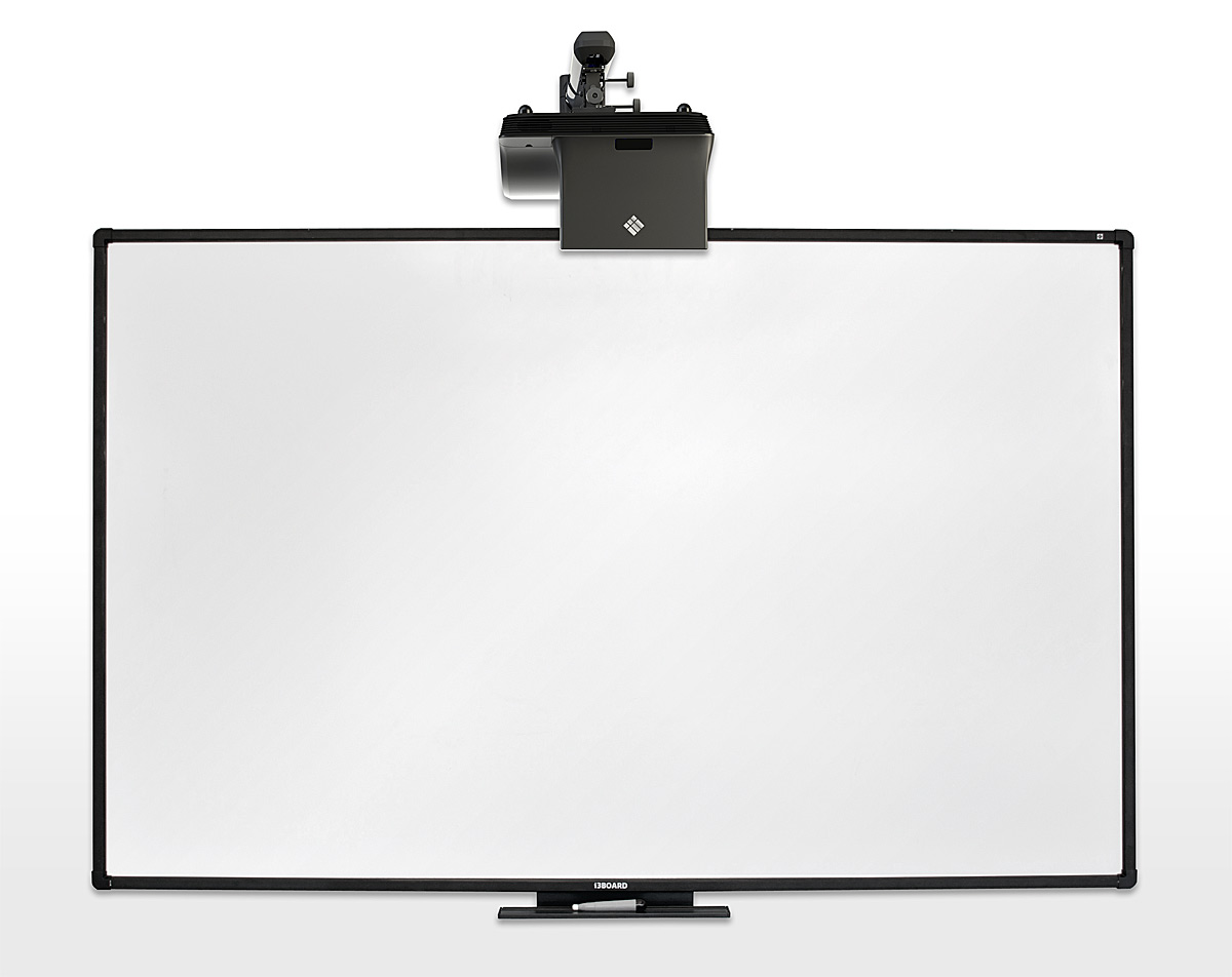 i3BOARD Whiteboard-Model 7702 T02