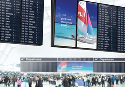 NEC LED-15BF1 (15 mm Outdoor) - Digitale Signage