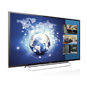 "Sony FWD-48W600P Professionelles 48""-BRAVIA-Full-HD-LED-Display"