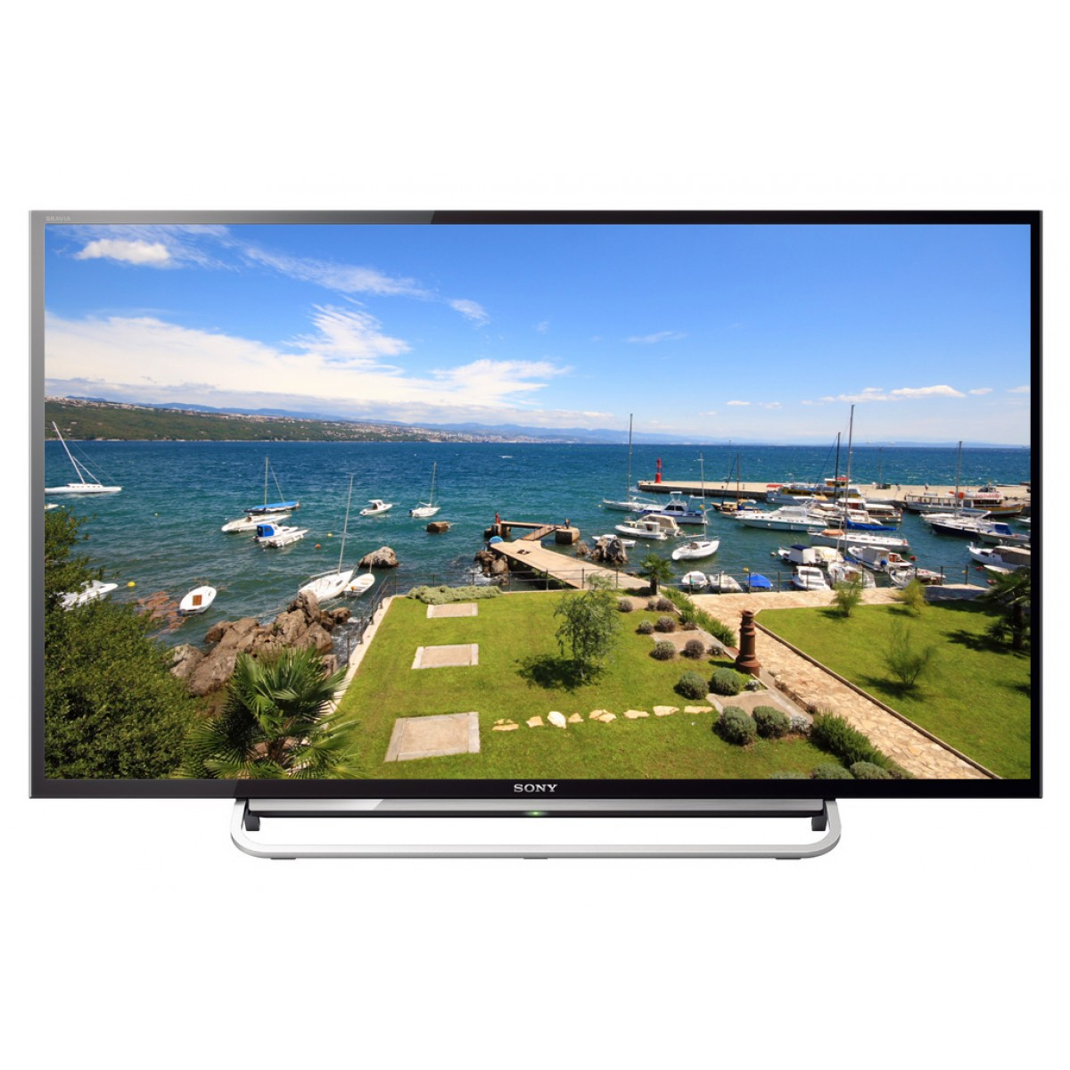 "Sony FWD-60W600P Professionelles 60""-BRAVIA-Full-HD-LED-Display"